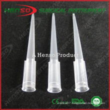 200ul Finland Pipette tip in white color